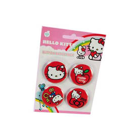 Hello Kitty pinssit - Pinssit - 12791 - 2