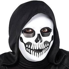 Halloween Naamiot
