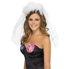 Bride to Be -huntu- - Hupi ja Party - 16872 - 1