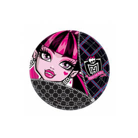 Monster High pahvilautanen pieni 8kpl - Monster High - 18812 - 1