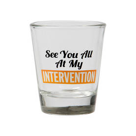 Shottilasi See you all my intervention - Shottilasit - 19103 - 1