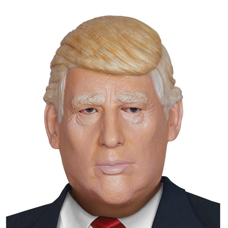 Trump Naamari