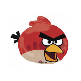 Foliopallo Angry Birds - Isot muotofoliot - 18645 - 1