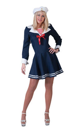Sailor Lady - Ammatit ja ura - 17695 - 1