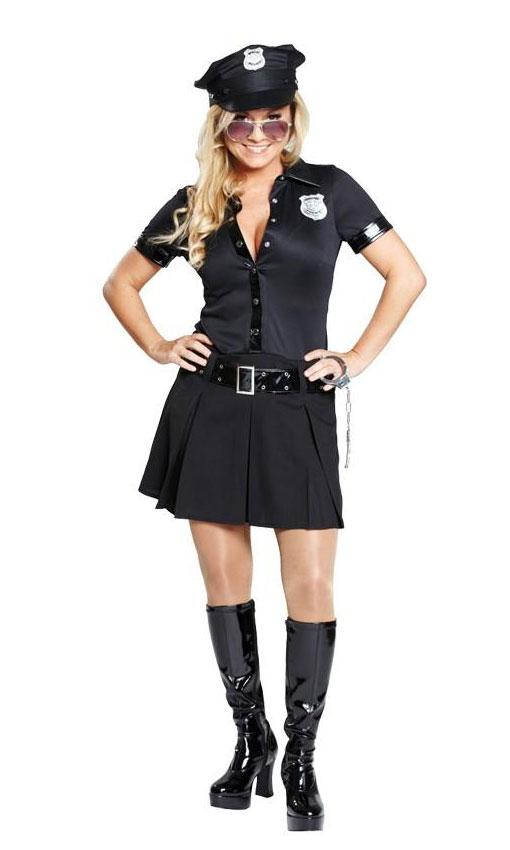 Poliisi Nainen